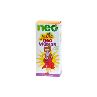 NEO JALEA WOMAN 14 VIALES 10ML