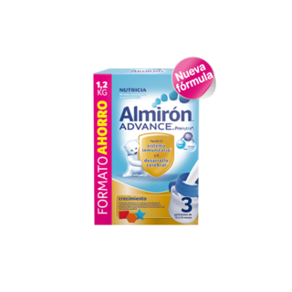 ALMIRON ADVANCE 3 1200G